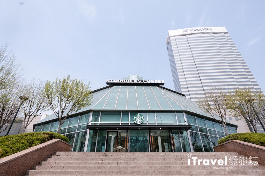 首爾咖啡廳 星巴克Family Park紀念店 (2)