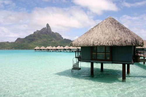 25 Awesome Places You Must Visit Before You Die chalbatohi bora bora