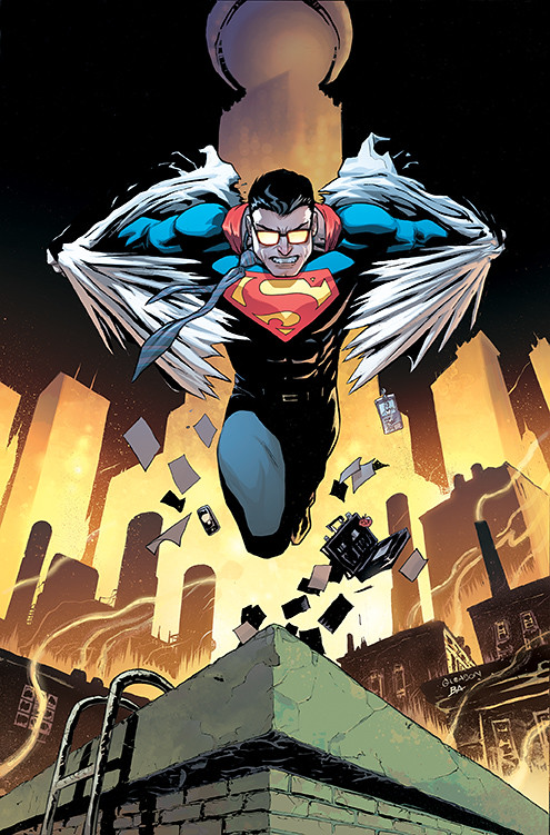 41506172901_5c7451cd82_b DC Comics July 2018 Solicitations