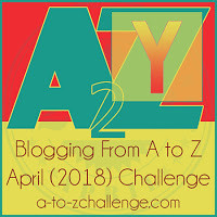 #AtoZchallenge Letter Y on the Blog of author @JLenniDorner