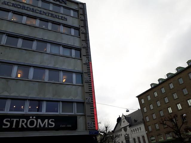 thermometer Ströms Göteborg (2)