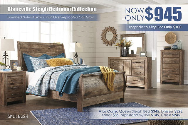 Blaneville Sleight Bedroom Collection_B224-31-36-46-77-74-98-92-Q362