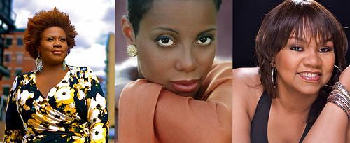 """The Orlando Philharmonic presents """"A Tribute to Ella!"""""""