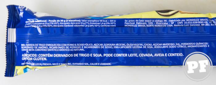 Oreo Torta de Limão Edição Limitada por PratoFundo.com