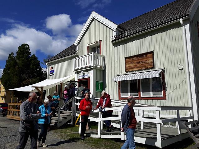 Inlandsbanan Östersund-Gällivare (12)