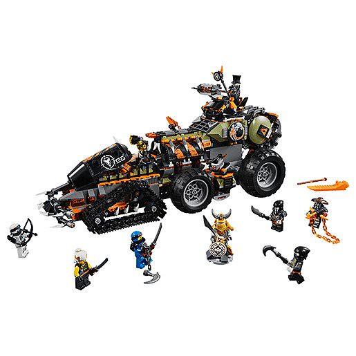 70654 - Dieselnaut
