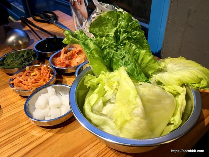 40636874105 f2bac49417 b - 台中韓式燒烤吃到飽|啾哇嘿喲-限時90分鐘,逢甲美食