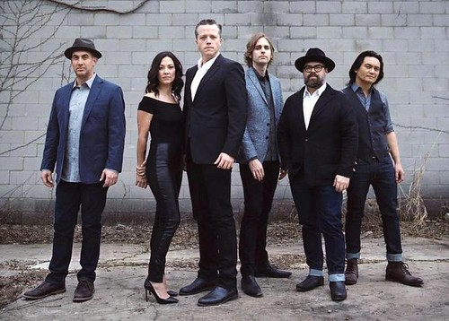 Jason Isbell and the 400 Unit at the Dr. Phillips Center