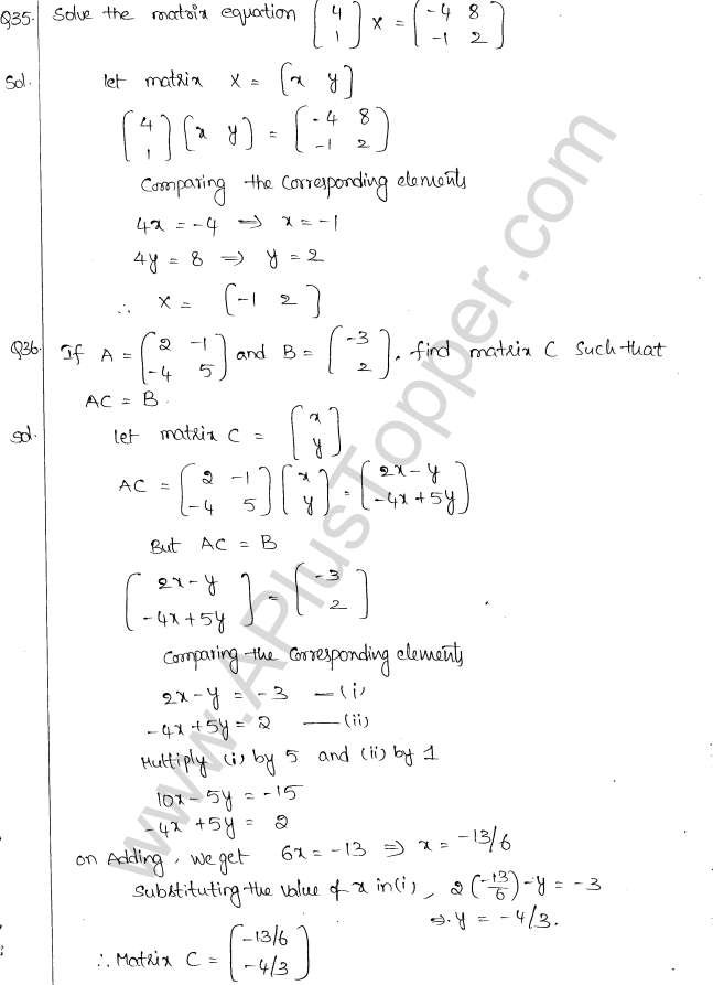 ml-aggarwal-icse-solutions-for-class-10-maths-chapter-9-matrices-20