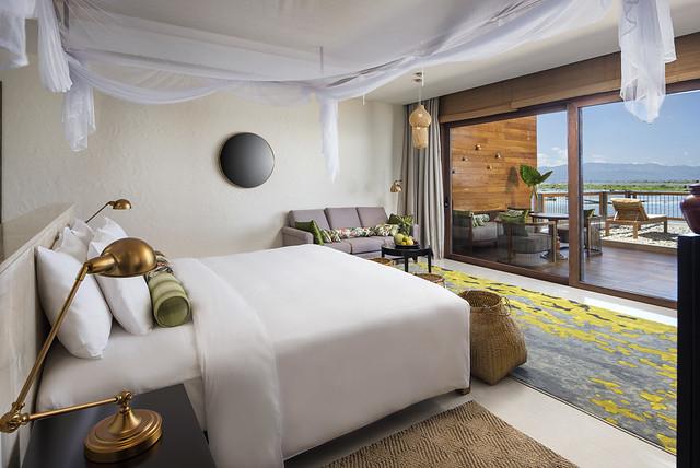Sofitel Inle Lake Myat Min Room - (4)