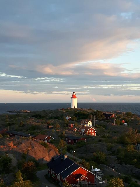 Landsort Sweden
