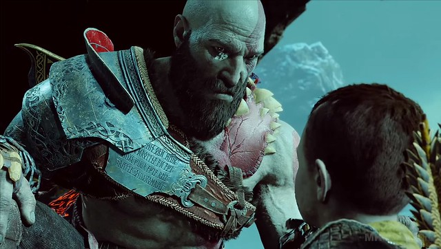 God of War (2018) - This is Your Fault