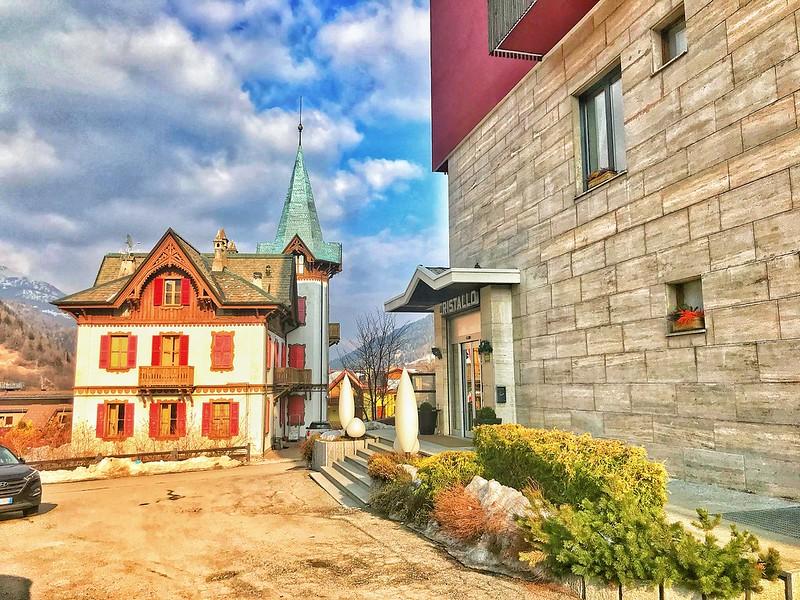 Come Rggiungere Hotel Villa Konstance Da Eroporto Shoenfeld