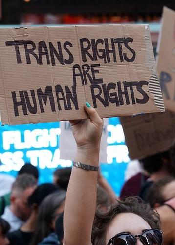 """Transition,"" Original Docudrama Explores Gender Transition"