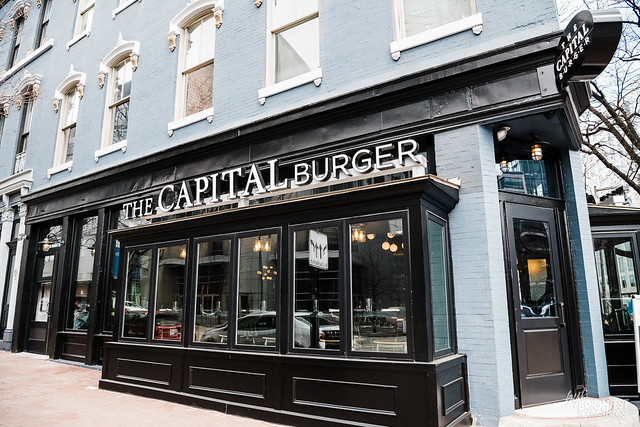 The Capital Burger First Look-10