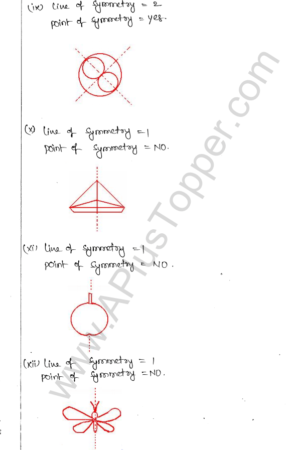 ml-aggarwal-icse-solutions-for-class-10-maths-chapter-13-symmetry-12
