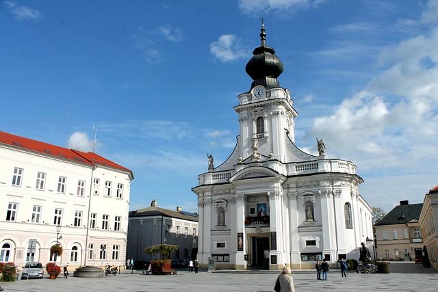 Mejores excursiones desde Cracovia