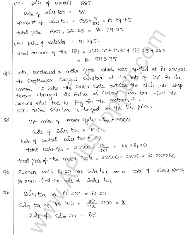 ml-aggarwal-icse-solutions-for-class-10-maths-chapter-2-sales-tax-and-value-added-tax-3
