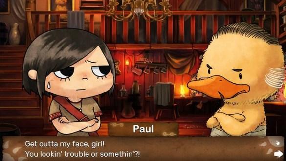 Nairi - Angry Duck