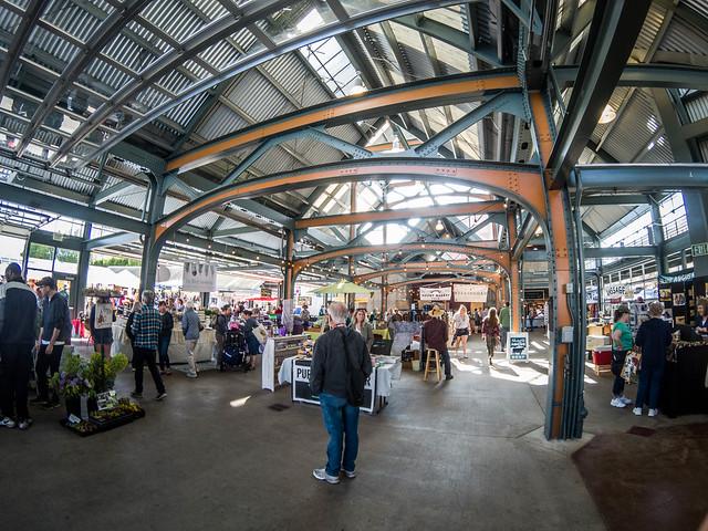 Bellingham Farmers Market-021