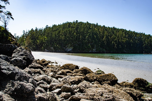 Bowman Bay at Deception Pass-53