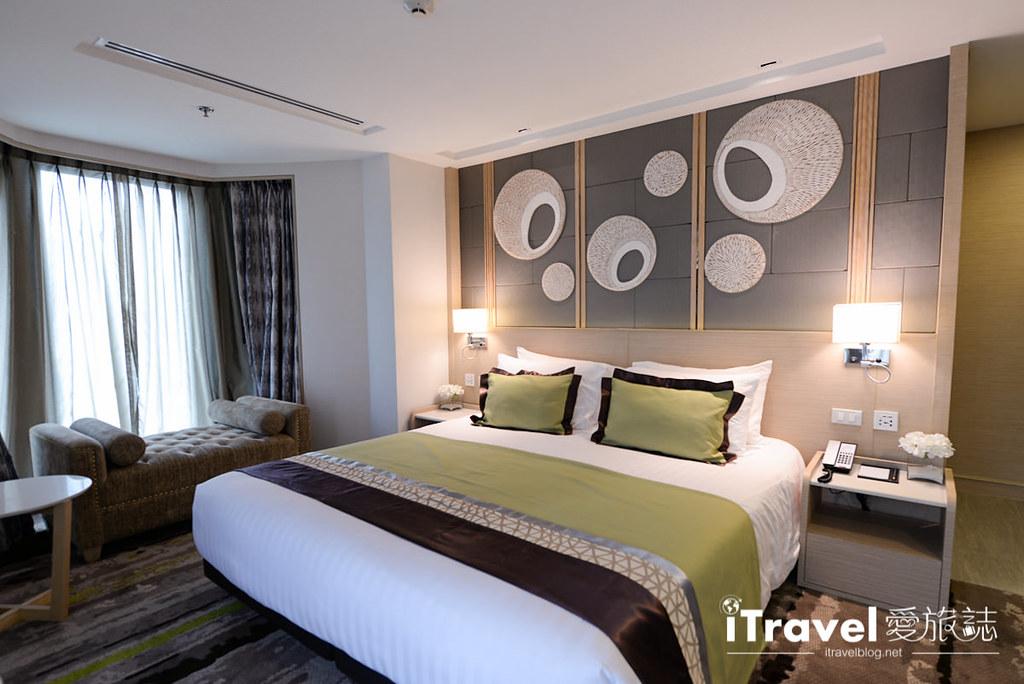 曼谷飯店推薦 Solitaire Bangkok Sukhumvit 11 (14)