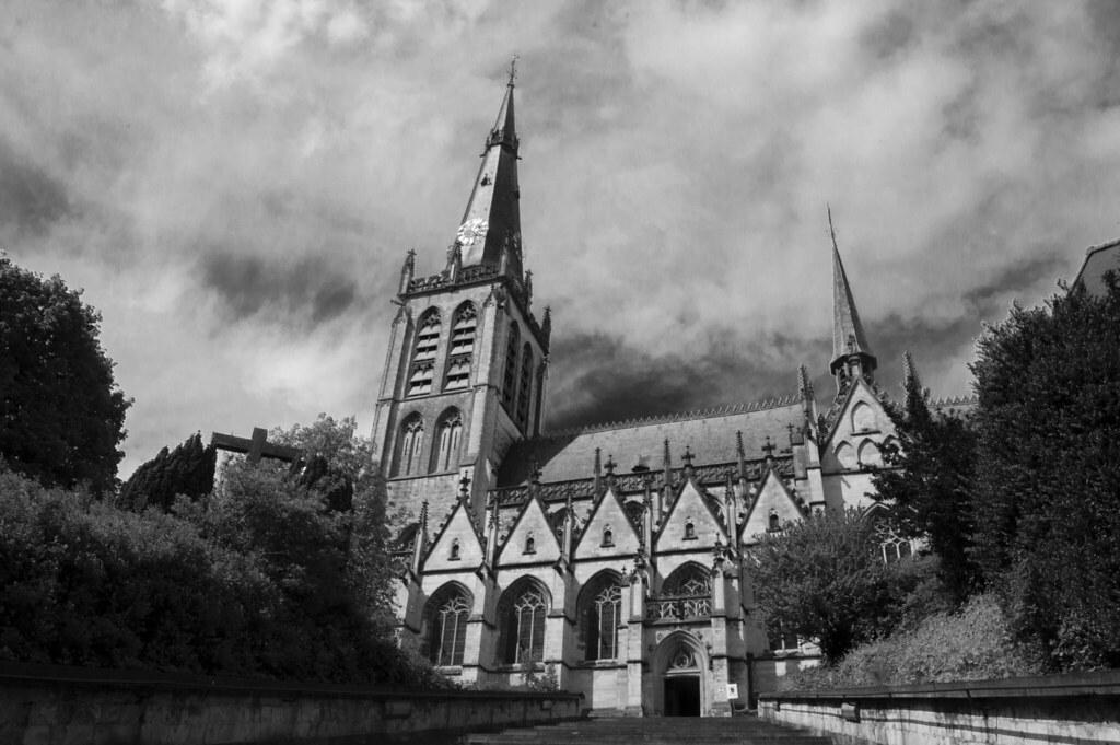 church Alsemberg