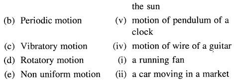 Selina Concise Physics Class 7 ICSE Solutions - Motion 4
