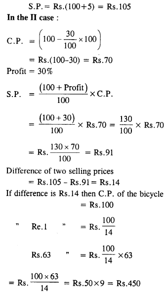 selina-concise-mathematics-class-8-icse-solutions-profit-loss-and-discount-C-10