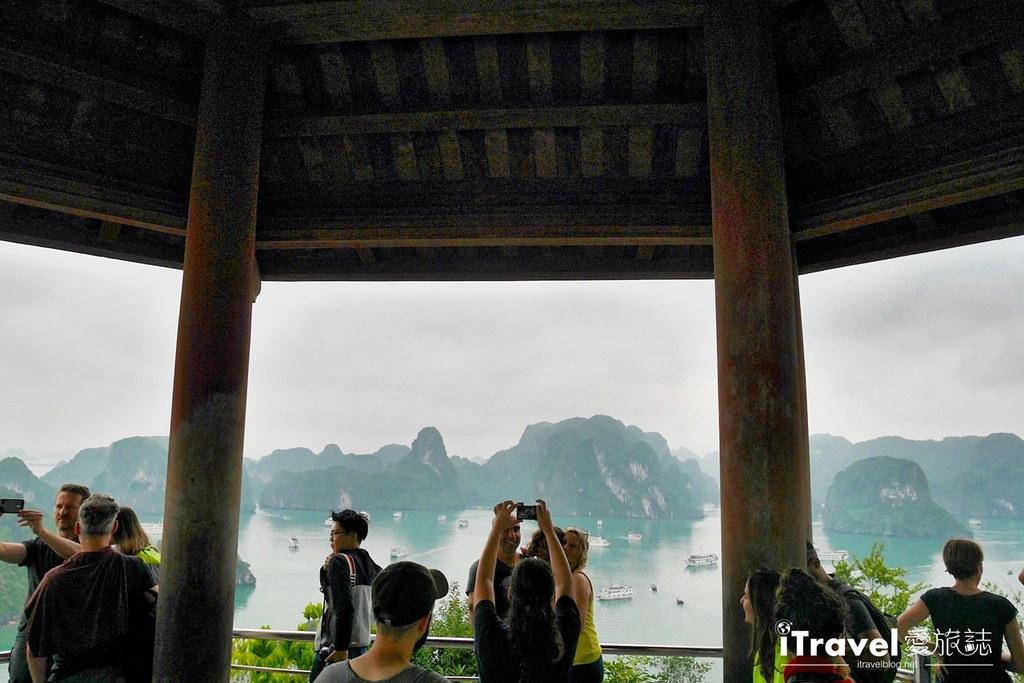 越南下龙湾天堂岛 (18)