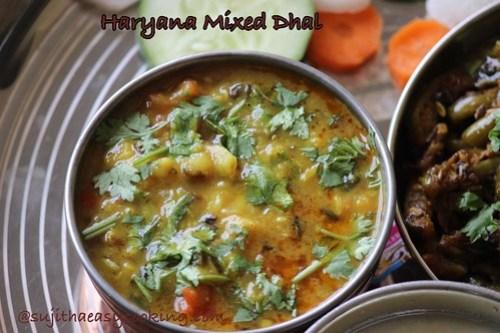 Haryana Mixed Dhal1