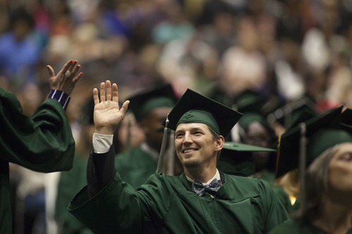 College of DuPage Commencement 2018 15