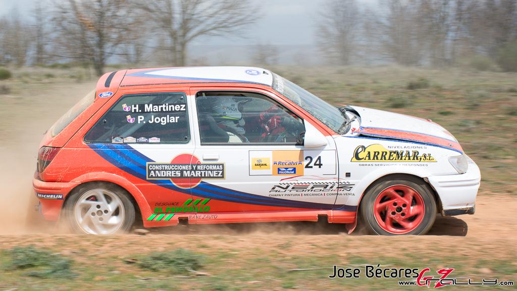 Jose Bécares_IV Rallysprint de tierra Guerrero competición_029