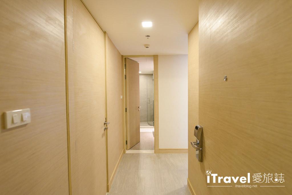 曼谷飯店推薦 Solitaire Bangkok Sukhumvit 11 (10)