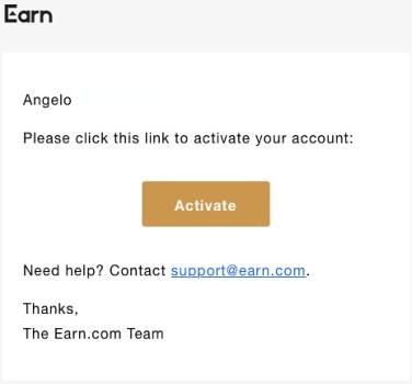 verificar-correo-earn-com