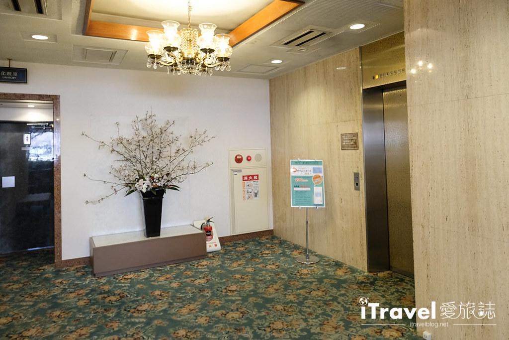 福冈饭店推荐 川端冷泉阁酒店 (5)