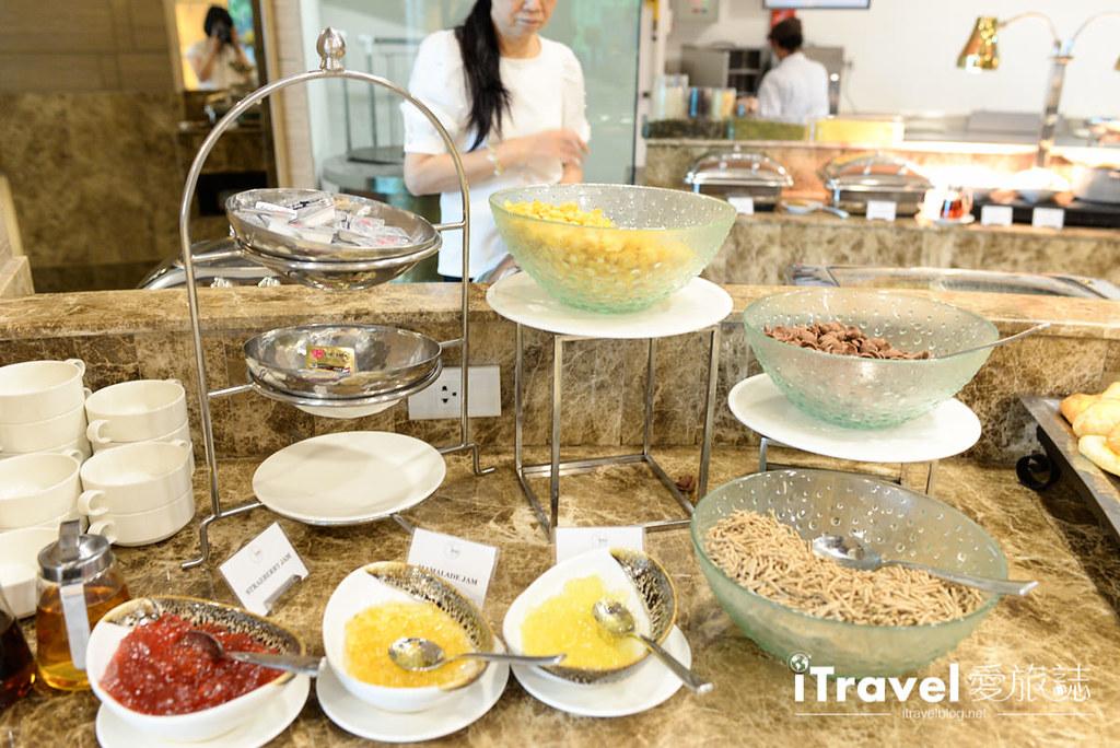 曼谷飯店推薦 Solitaire Bangkok Sukhumvit 11 (40)