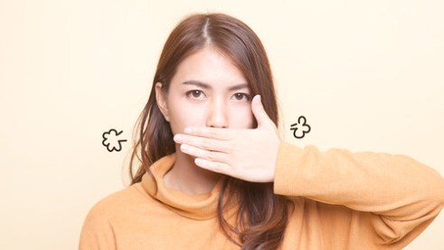 Mulut Masih Saja Bau Padahal Sering Gosok Gigi