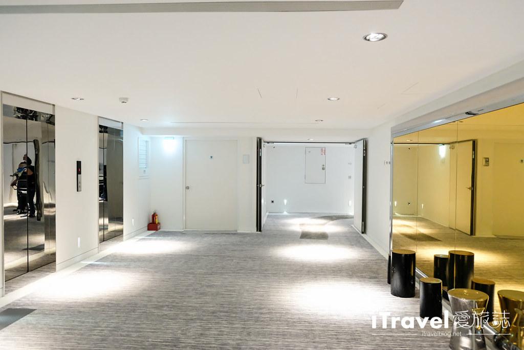 台北飯店推薦 S Hotel (13)