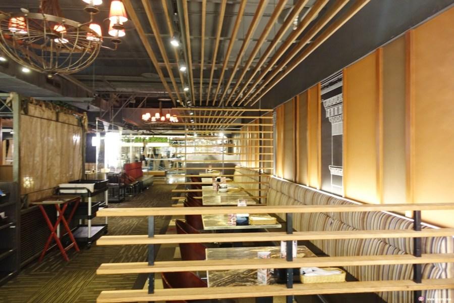 Cafe Grazie,披薩,斜管麵,桃園火車站,桃園美食,濃湯,義式屋古拉爵,遠東百貨,雙人套餐 @VIVIYU小世界