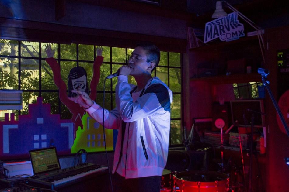 Oscar Morales - Festival Marvin (15)