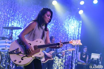 Michelle Branch @ The Lincoln Theatre in Raleigh NC on August 2nd 2017