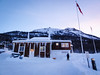 Fjellheisen base station