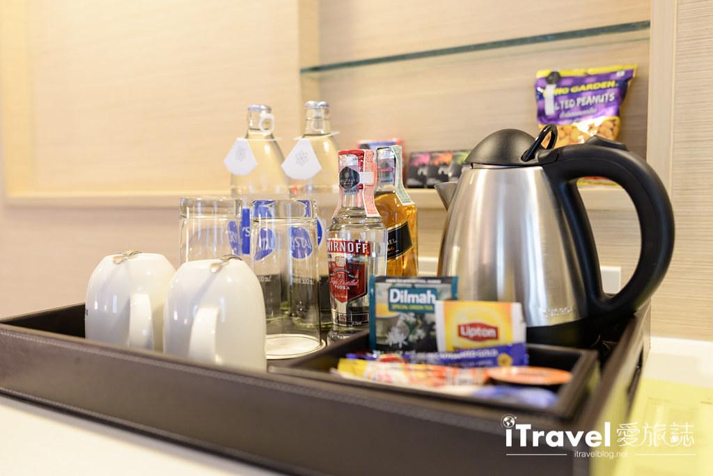 曼谷飯店推薦 Solitaire Bangkok Sukhumvit 11 (20)