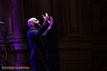 X Ambassadors + Jacob Banks @ Orpheum Theatre - May 8th 2018
