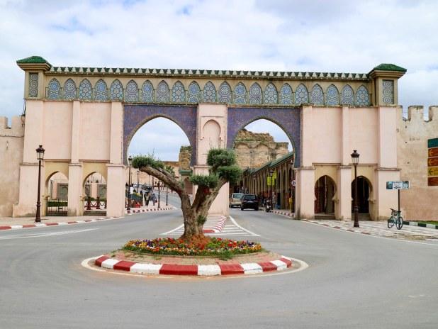 Lo mejor de Meknes