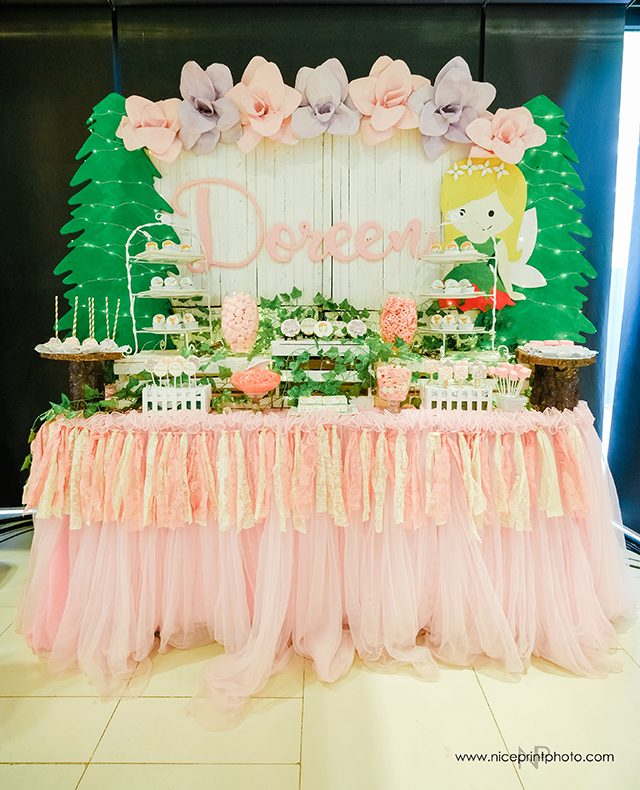 Th Birthday Cake Manila