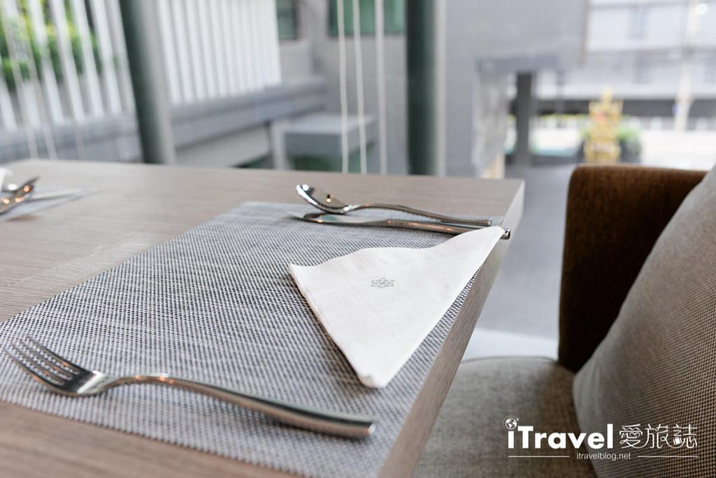 曼谷飯店推薦 Solitaire Bangkok Sukhumvit 11 (47)