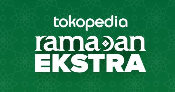 Ramadan Ekstra di Tokopedia | DarlaOct.com