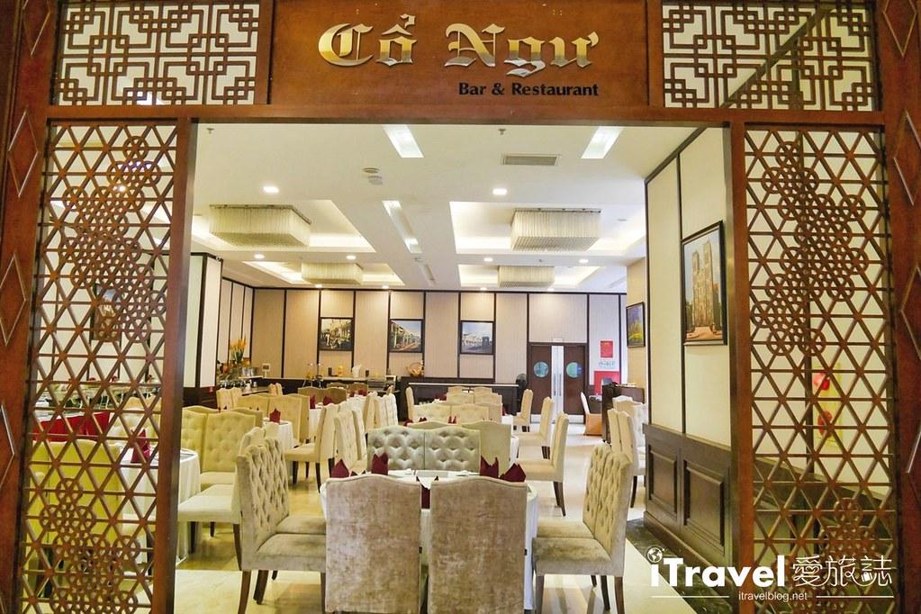 越南孟清河内中心酒店 (26)